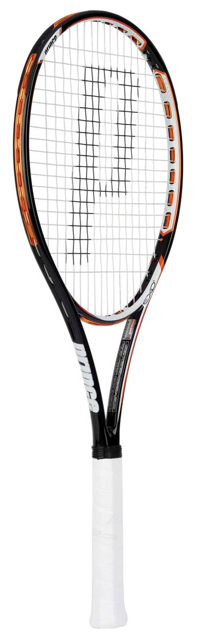 Prince Launches New Racquet Weaponry Tennis Industry News