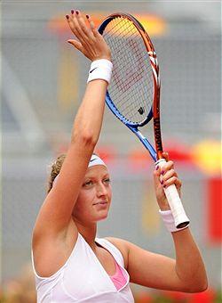 2011-05-09 Kvitova