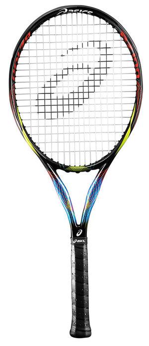ASICS launches BZ100 racquet