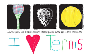 Memphis Open upgrades for 2015