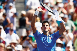 Djokovic wins fourth Indian Wells title