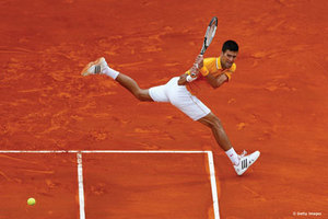 Djokovic wins 3 Masters 1000 titles in a row