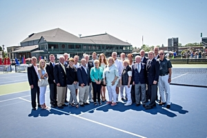ITHF courts dedicated