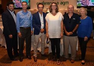PTR & FMT sign partnership
