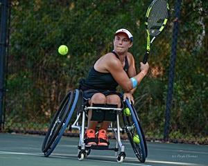 PTR Wheelchair Championships set record