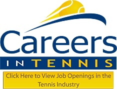 Careers in Tennis