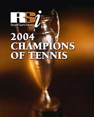 RSi Champions of Tennis