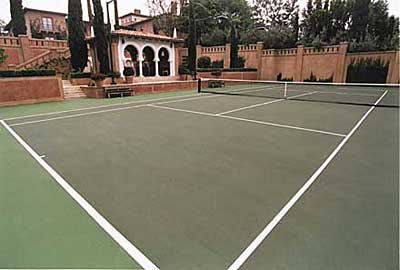 2004 Builder Contractor Of The Year Zaino Tennis Courts Tennis