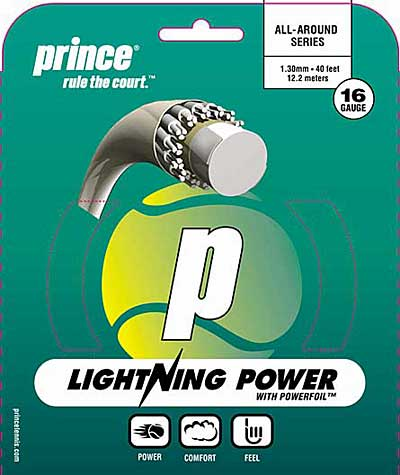 Prince Lightning Power