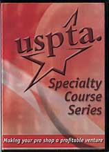 USPTA Specialty Course Series