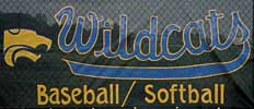 Wildcats Baseball/Softball