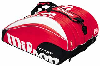Wilson Thermoguard Tour bags