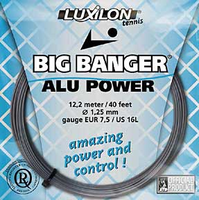 Wilson to distribute Luxilon strings