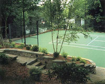 private court