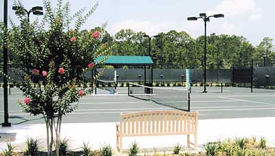 Palencia Tennis Center