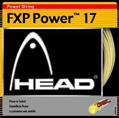 Head FXP Power
