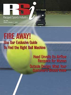 TI magazine cover