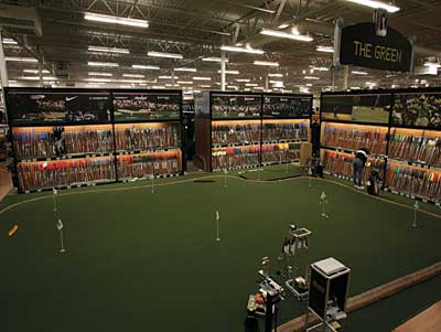 PGA Tour Superstores