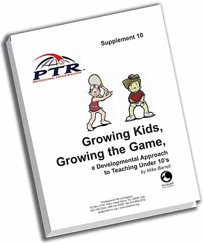 Growing Kids, Growing the Game
