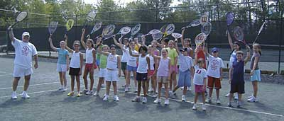 Scranton Tennis Club