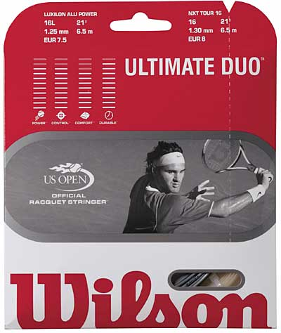 Wilson Ultimate Duo