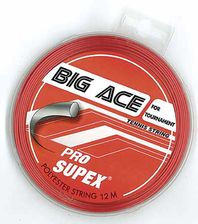 Pro Supex Big Ace