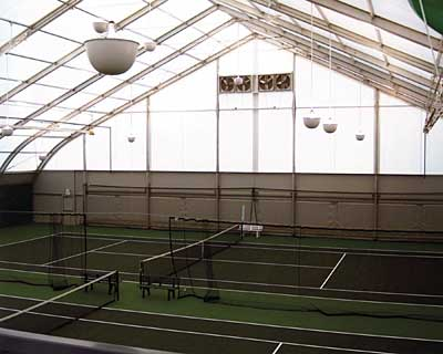 Centre Court Racquet Club