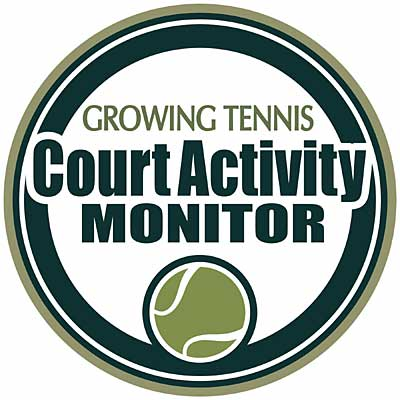 Growing Tennis