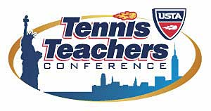 Tennis Teachers Conference