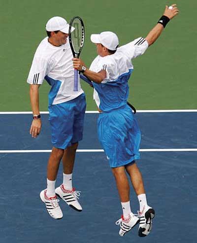Bryan brothers