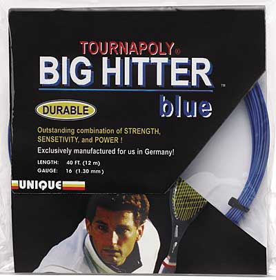 Unique Big Hitter Blue 17