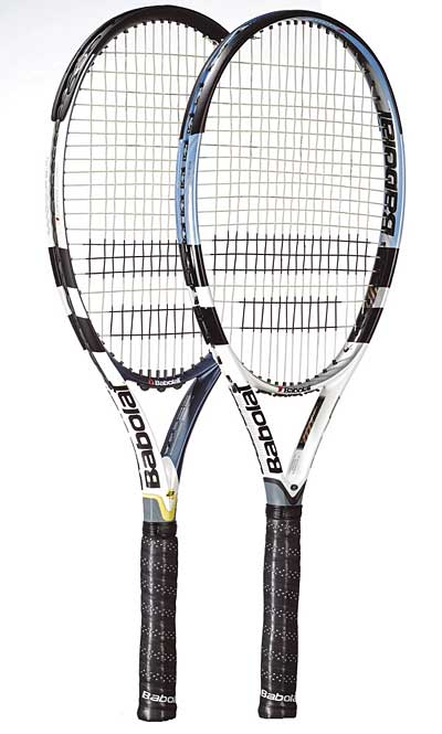 babolat drive z mid tennis racket review. Black Bedroom Furniture Sets. Home Design Ideas