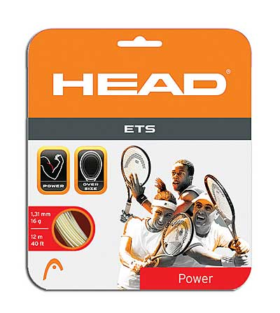Head ETS string