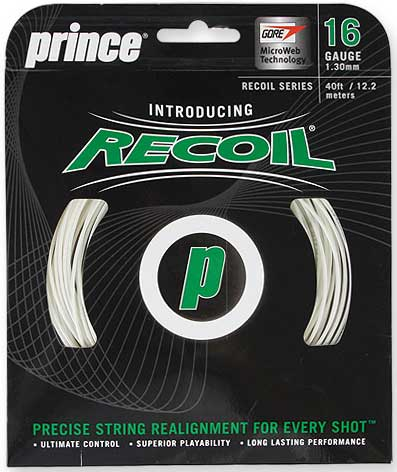 Prince Recoil