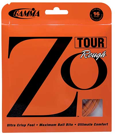Gamma Zo Tour Rough 16