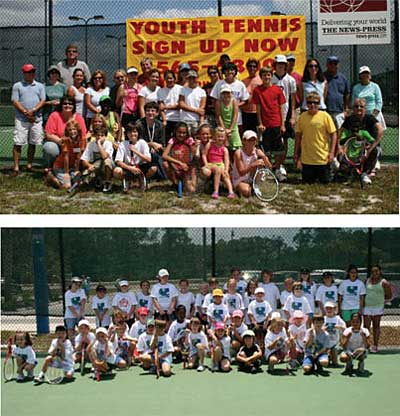 Lee County Tennis Association