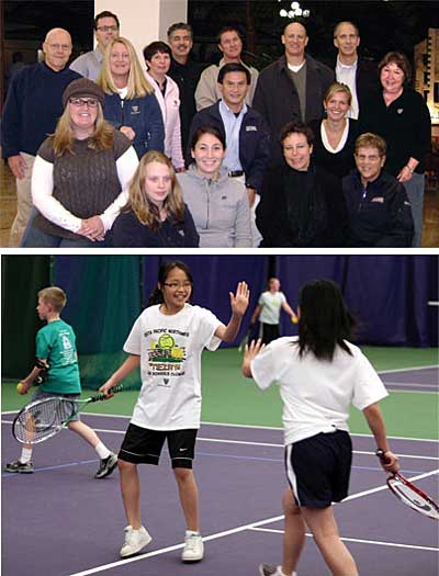 Pacific Northwest USTA Section