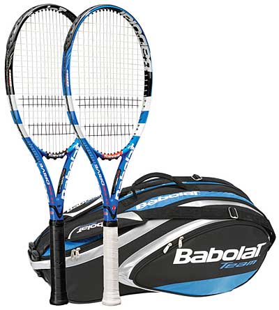 Babolat Pure Drive with GT
