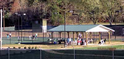Greene County Tennis Center