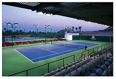 Palmilla Tennis Club