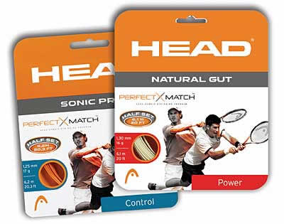 Head Perfect Match Hybrid