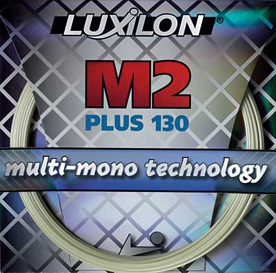 Luxilon M2 Plus