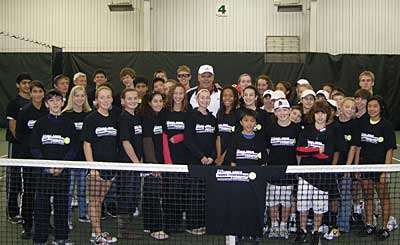 National Junior Tennis Conference