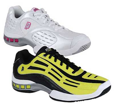 Prince Tennis Shoes Prince lightspeed shoes
