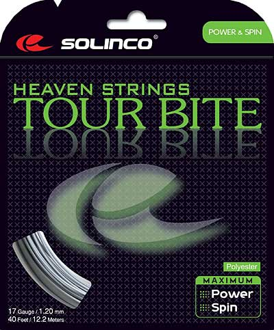 Solinco Tour Bite 17