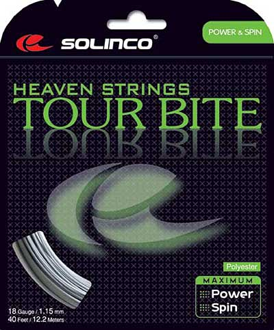Solinco Tour Bite 18