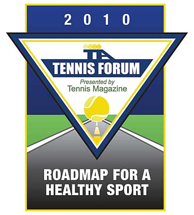 2010 TIA Tennis Forum