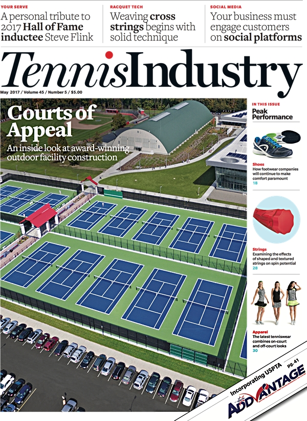 87258a10d May 2017 Monthly Archive - Tennis Industry