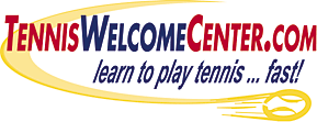 Tennis Welcome Center -- Learn to play tennis fast